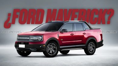 Ford Maverick 2022