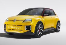 Photo of Renault 5: Is Back. Look New Face And New Tech