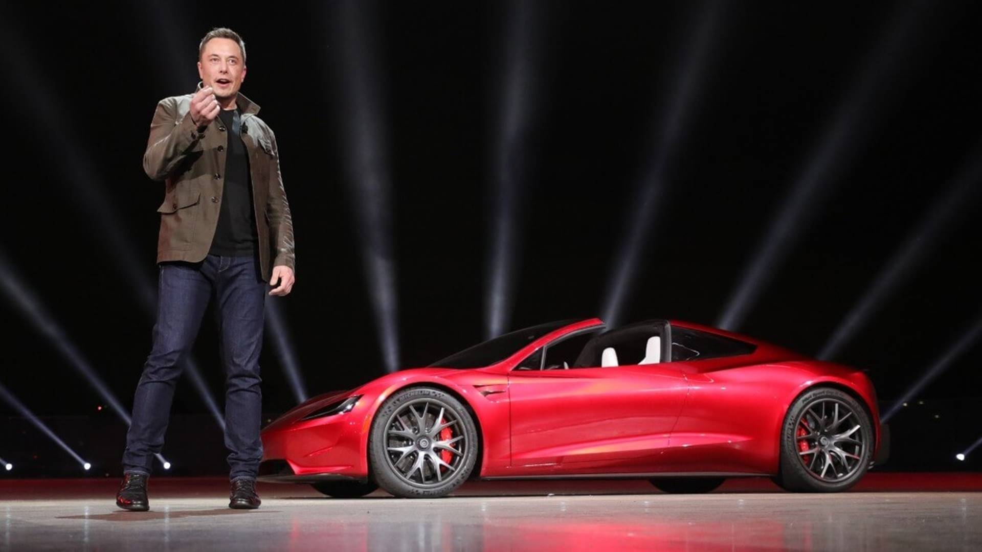 Tesla to Move Headquarters from California to Texas